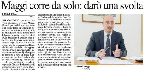 gconf press giorno