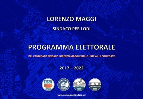 cover programma maggi